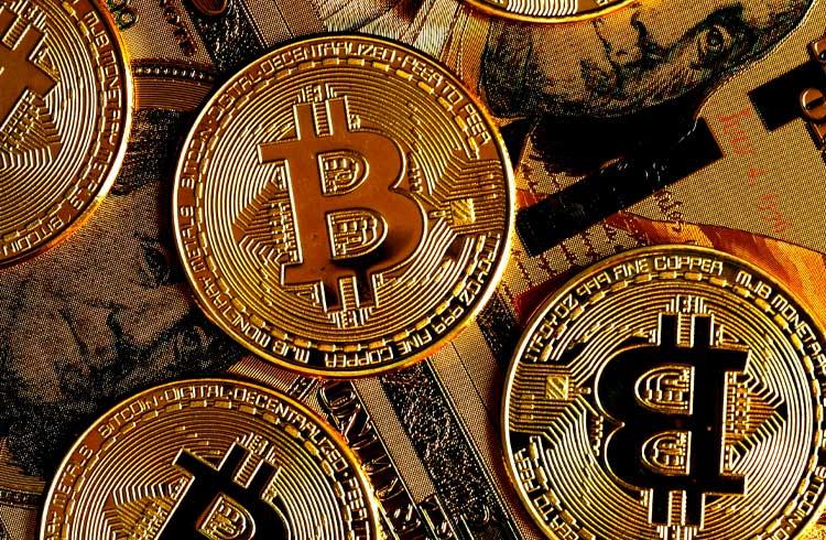O que não fazer quando o preço do Bitcoin cair