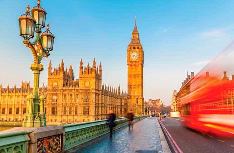 Para combater sonegação, Reino Unido exigirá que exchanges entreguem dados de seus clientes