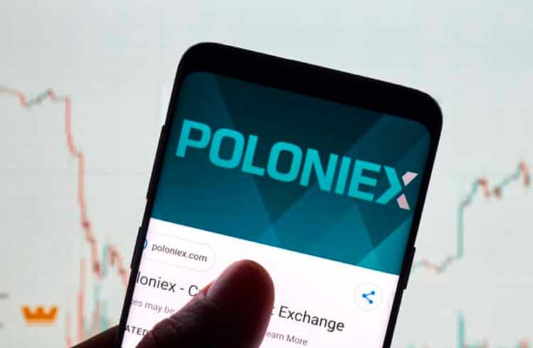 Poloniex começa a restituir clientes que sofreram perdas com empréstimos
