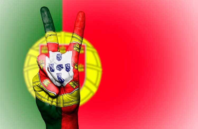 Portugal isenta transações com criptomoedas de impostos