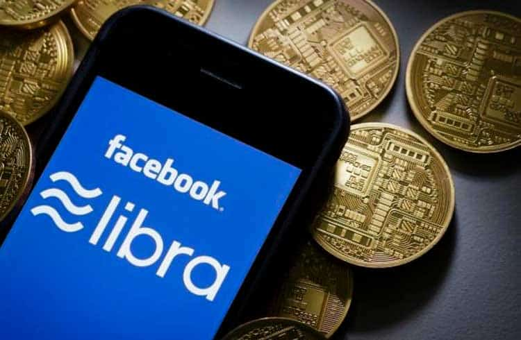 Possíveis membros da Associação Libra querem deixar o projeto de criptomoeda do Facebook