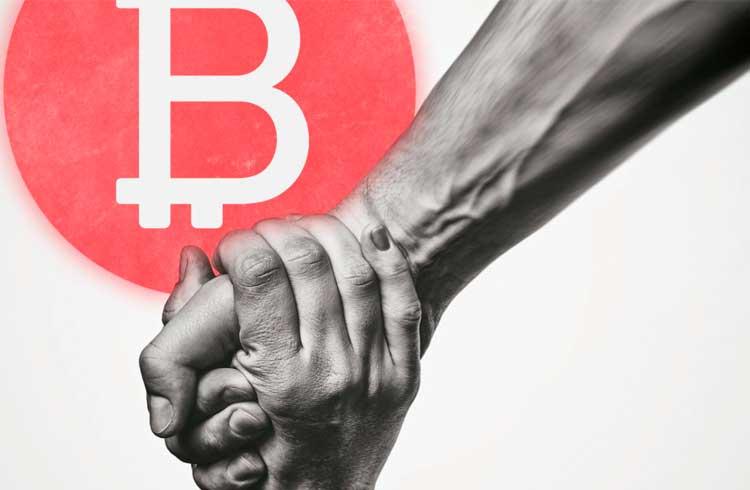 Preço do Bitcoin atinge maior alta semanal desde janeiro de 2018