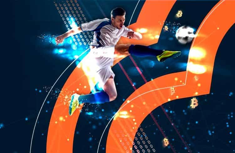 Receba as melhores oportunidades das melhores ligas de futebol na Cloudbet