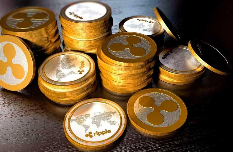 Ripple anuncia doação de 1 bilhão de XRP para promover soluções com o token