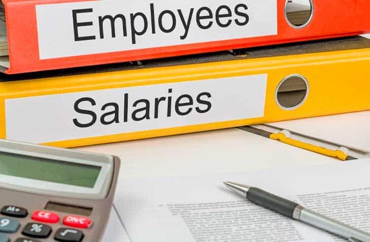 Salários pagos em criptoativos ganham mais reconhecimento regulatório em todo o mundo