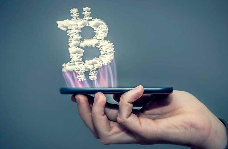 Samsung finalmente adiciona suporte ao Bitcoin no Galaxy S10