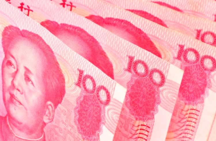 Tether emitirá stablecoin lastreada no yuan chinês