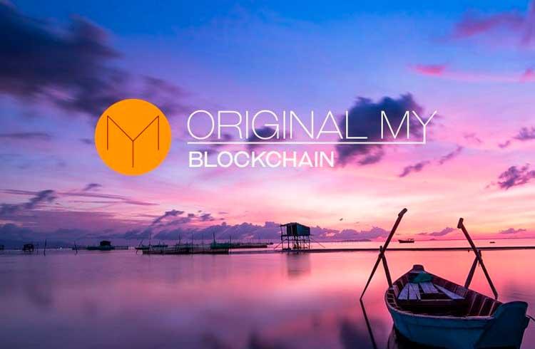 União Europeia reconhece OriginalMy como uma aplicação em blockchain confiável