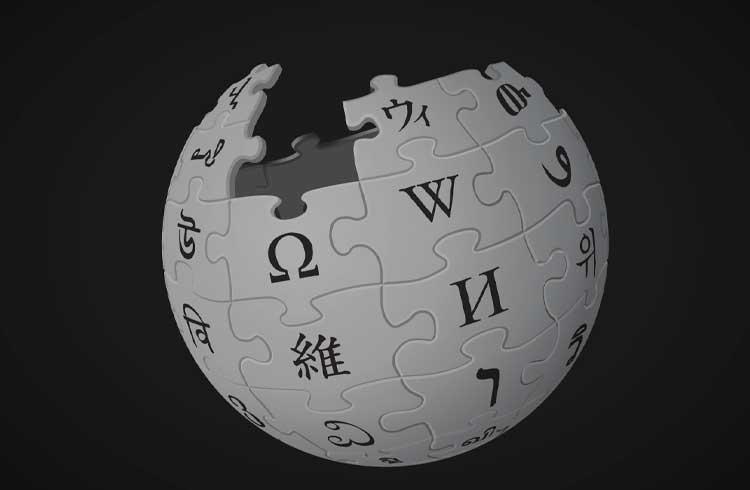 Wikipedia agora aceita doações em tokens BAT através do navegador Brave