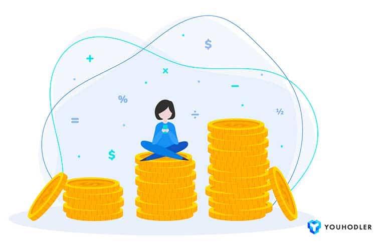 YouHodler cria serviço de conta poupança para USDT que oferece aos usuários ate 12% de lucro anual