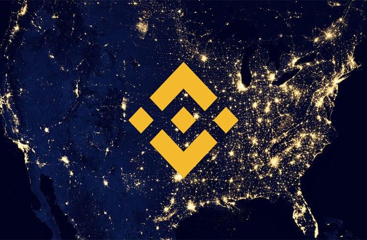 Unidade da Binance nos EUA abre para registros e depósitos