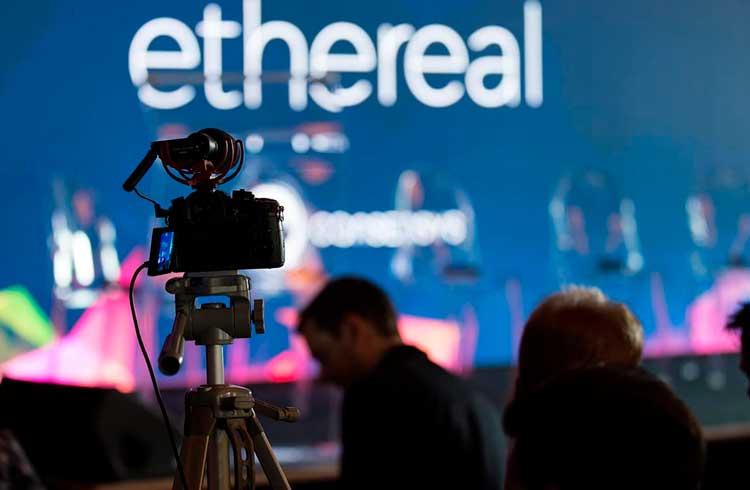 Confira as citações mais significativas do Ethereal Summit 2019