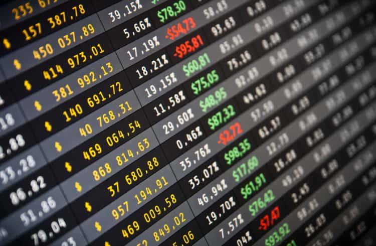 Estudo revela países com as maiores quantidades de exchanges de criptoativos