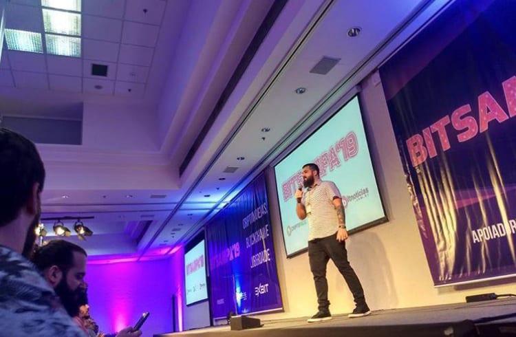 Evento BitSampa reuniu grandes nomes da criptoesfera brasileira