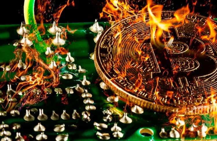 A história do Bitcoin parte 17: a destruição de 2.600 Bitcoins