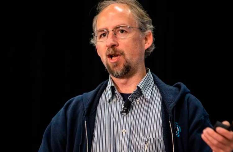 Adam Back prevê que dominância do Bitcoin atingirá 90% do mercado de criptoativos