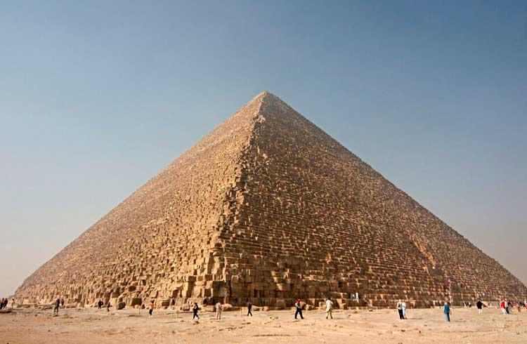 Atlas pode ser pirâmide financeira, afirma juiz