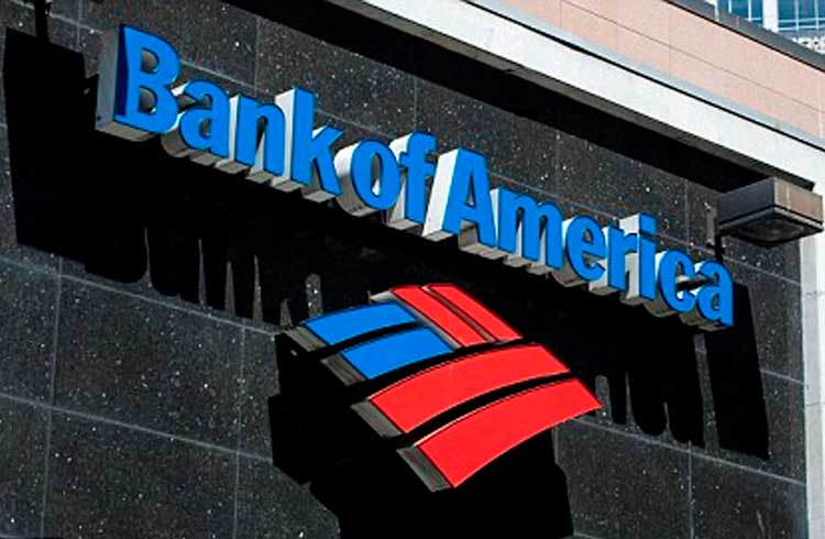 Bank of America torna-se membro de empresa de blockchain Marco Polo