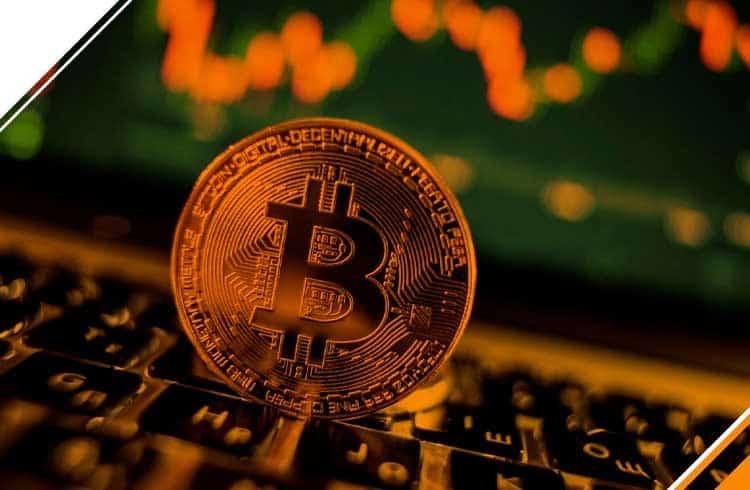 Bitcoin é cotado a US$10.300 e sua dominância segue crescendo