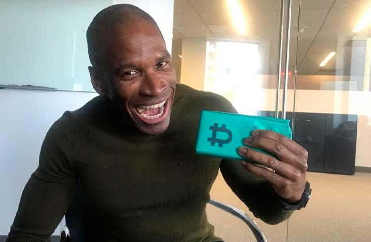 CEO da BitMEX acredita que o Fed dos EUA pode impulsionar o BTC para US$20 mil