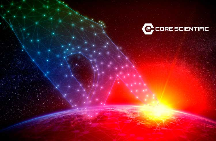 Core Scientific adquire empresa especialista em mineração de criptomoedas