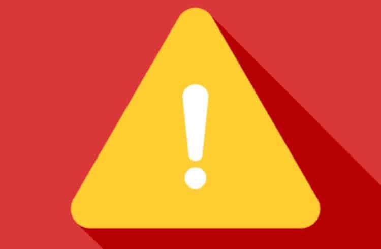 CVM emite alerta contra suposta pirâmide Trader Group