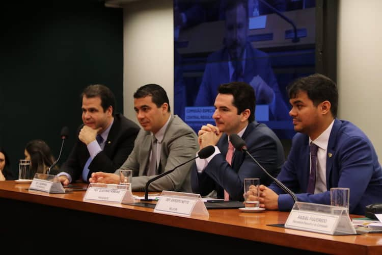 Aureo Ribeiro pede Audiência com Atlas Quantum e Investimento Bitcoin por 'indícios' de pirâmide financeira