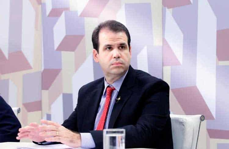 """Deputado Aureo Riberio já teria conquistado apoio para abrir a """"CPI das criptomoedas"""""""