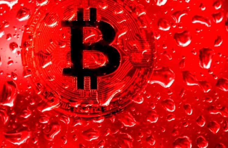Em agosto, Bitcoin registra seu terceiro mês do ano com balanço negativo