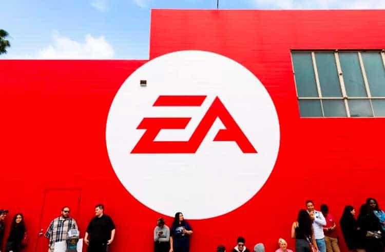 """Empresa de games Electronic Arts recomenda """"invista em cripto"""" no Twitter"""