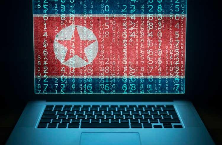 Estados Unidos aplicam sanções contra supostos grupos hackers da Coreia do Norte