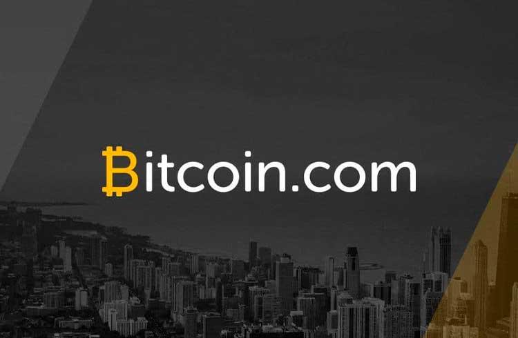 Exchange do site Bitcoin.com é finalmente lançada