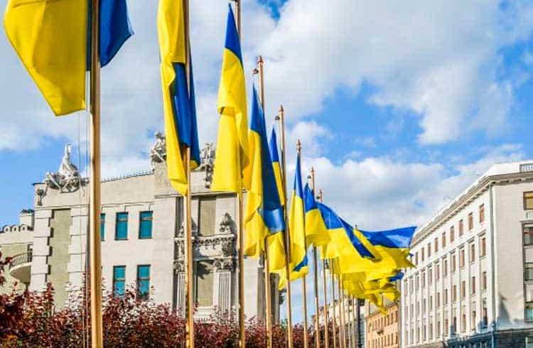 Governo da Ucrânia planeja legalizar criptomoedas