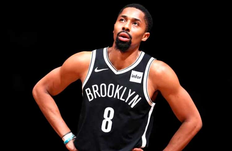 NBA rejeita tentativa de jogador de tokenizar seu contrato