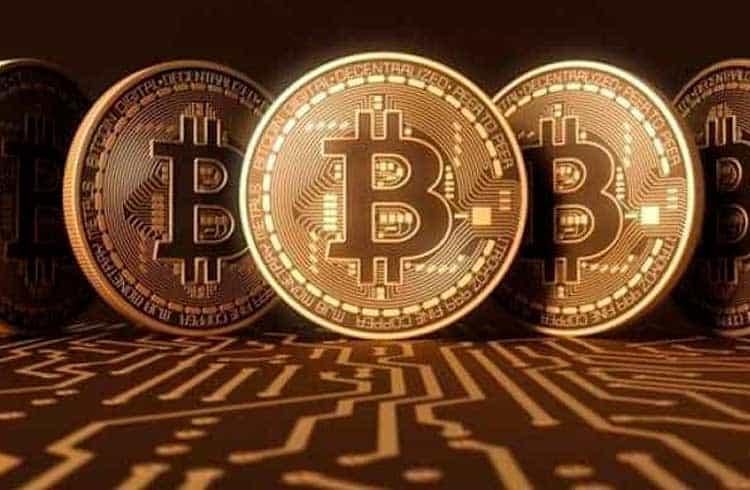 O Bitcoin não é uma pirâmide financeira