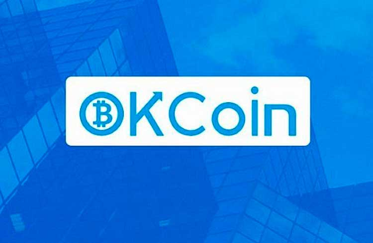 OKCoin lança campanha de arrecadação de BTC para desenvolvedores de três criptomoedas