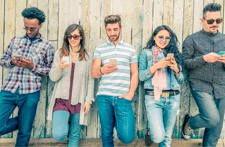 Pesquisa mostra que 40% dos millennials teria interesse em criptomoedas em caso de recessão