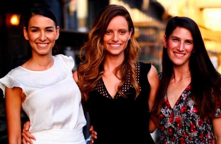 Plataforma criada por trio de mulheres promove adoção de criptomoedas em Israel