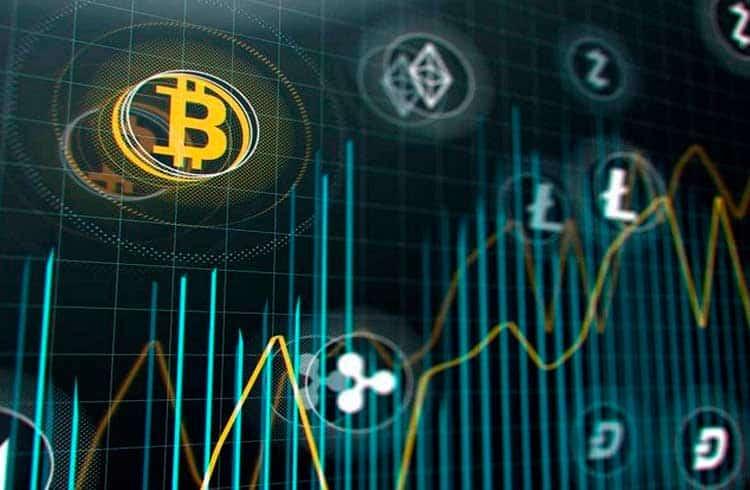 Preço do Bitcoin segue na faixa dos US$8 mil; Mercado mostra sinais de recuperação