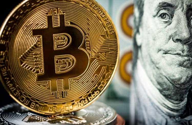 Recente intromissão do Fed no mercado pode ter influenciado a queda de preço do Bitcoin