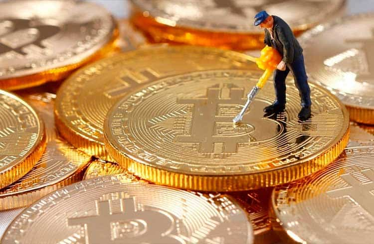 Rede do Bitcoin bate novo recorde; Novos ASICs entram em funcionamento