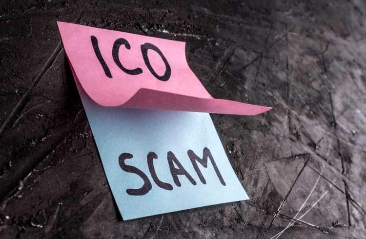 SEC processa plataforma de entretenimento adulto por fraude em ICO