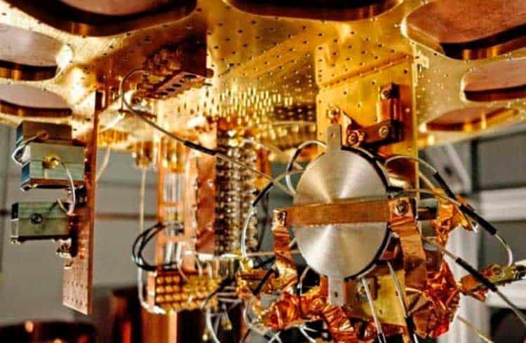 Supremacia quântica do Google e a influência nas criptomoedas