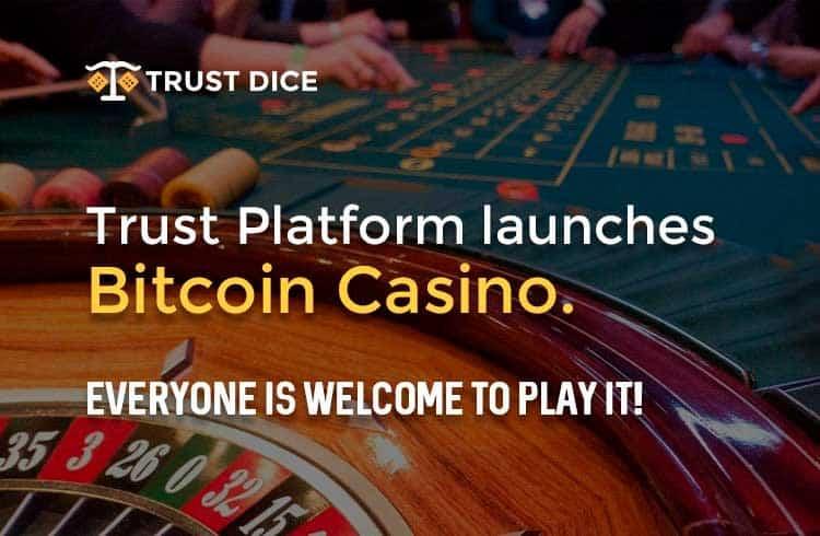 Trust Dice lança nova plataforma de apostas comprovadamente justa