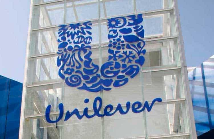 Unilever diz que projeto piloto com blockchain ajudou a empresa a economizar