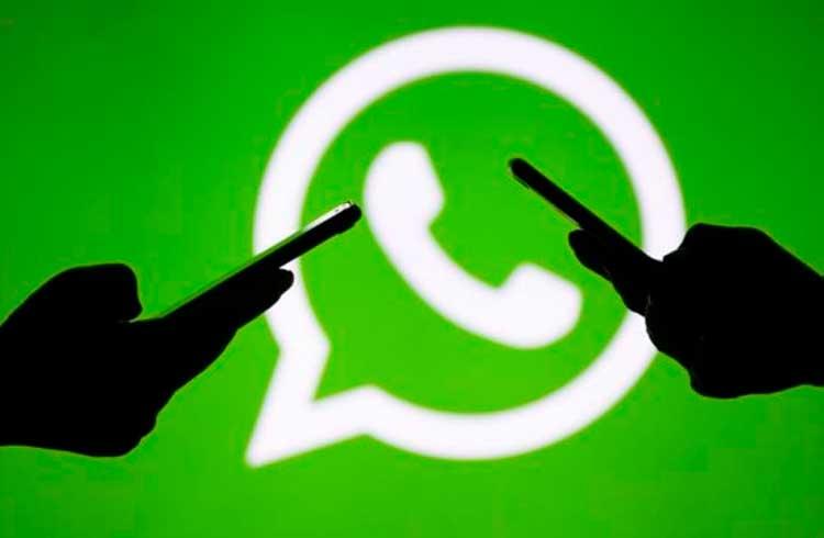 WhatsApp busca especialista em regulação para promover blockchain na África
