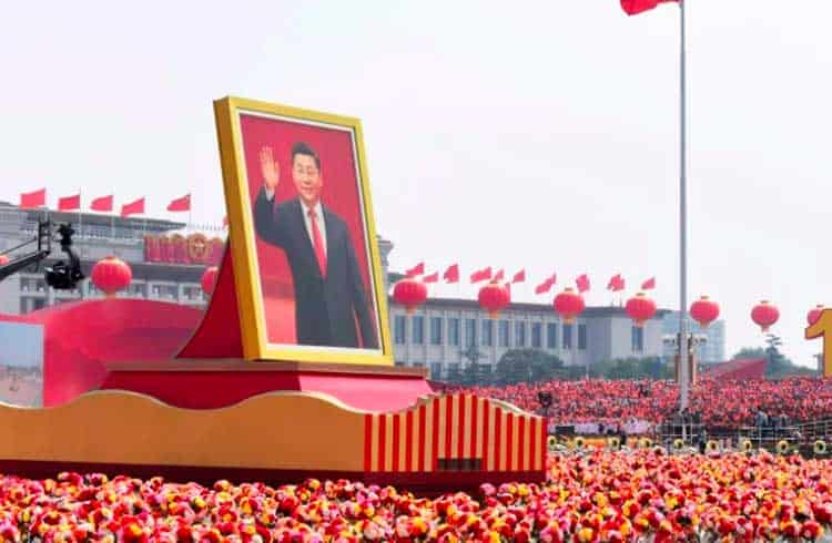 70 anos da República da China: do terror de Mao à potência tecnológica