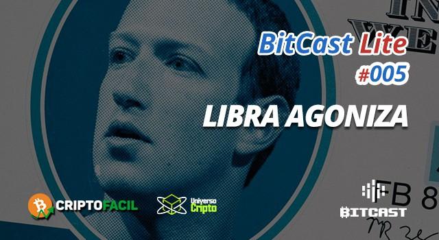 Nova edição do BitCast Lite discute saída de empresas da Associação Libra