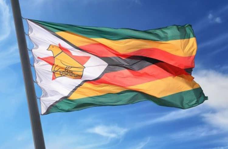 CEO de grande exchange do Zimbábue afirma ter perdido senha de sua carteira