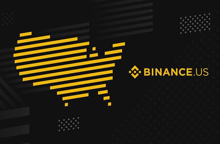 Liquidez da nova exchange da Binance nos EUA triplicou em uma semana